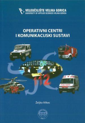 Operativni centri i komunikcijski sustavi
