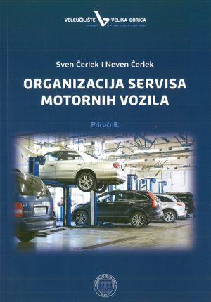 Organizacija servisa motornih vozila