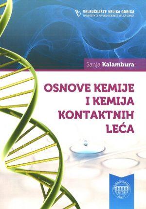Osnove kemije i kemija kontaktnih leca