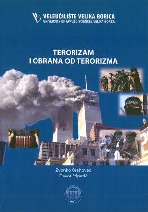 Terorizam i obrana od terorizma