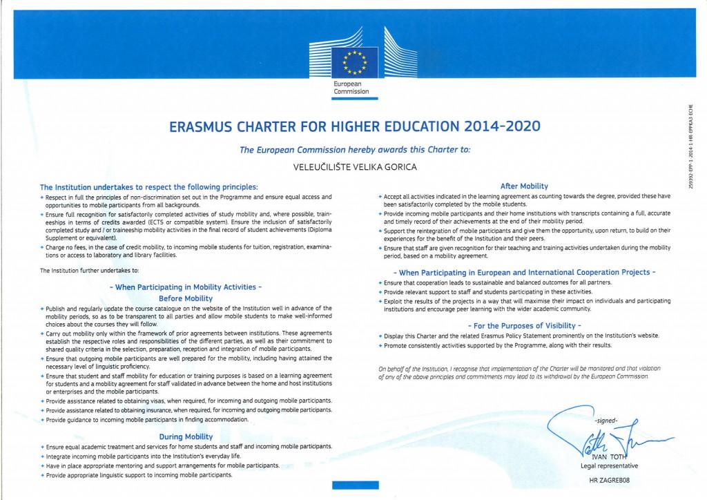 Prilog-2-Erasmus+-charter-for-HI-signed